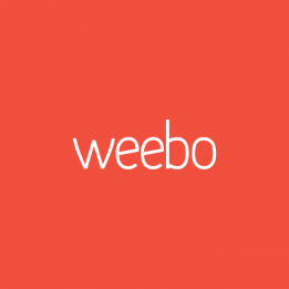 Weebo Website -  - Budapest