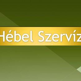 Hébel Szervíz Hűtőgépszerelő Nőtincs Nőtincs