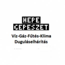 HEPE Épületgépészet és Duguláselhárítás -  - Budapest - XV. kerület