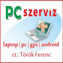 Török Ferenc - PC-Ház Szeghalom -  - Szeghalom