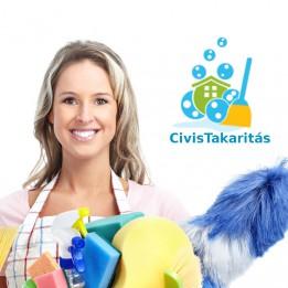 Civis Takarítás -  - Debrecen
