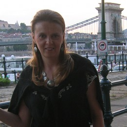 Boldis Emma -  - Budapest