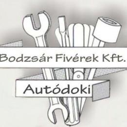 Bodzsár Fivérek Kft. - Autódoki Autószerelő Halásztelek Budapest - XXII. kerület