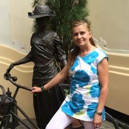 Tanács Piroska Bejárónő, házvezetőnő Szeged Szeged