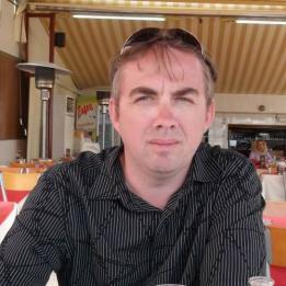 Gábor Bereczki Rendszergazda, informatikus Üllés Szeged
