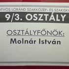 ifj. Molnár István Autóvillamosság Dunaalmás Tatabánya