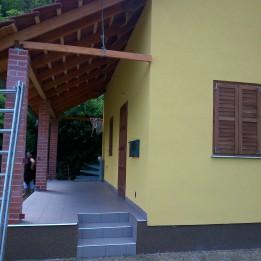 Házakfelújítás szakszerü kivitelezése olcsón -  - Eger