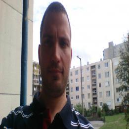 Balázs Sándor -  - Budapest - VI. kerület