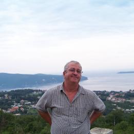 Dr. Kiss Gyula -  - Lenti