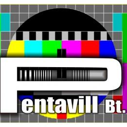 Pentavill  Bt. TV-, videó-, hifi-, DVD-szerelő Cserkút Pécs