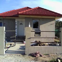 Családi házak építése és felújítása -  - Kecskemét