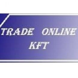 Trade Online Kft -  - Budapest - XIII. kerület