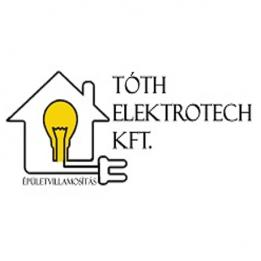 Tóth-Elektrotech Kft Villanyszerelő Tiszapüspöki Törökszentmiklós