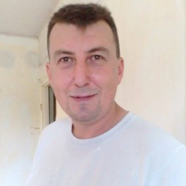 Burány András Szobafestő, tapétázó Csobánka Esztergom