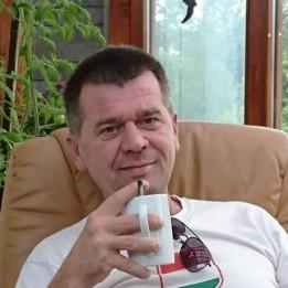 Vajda Gábor Burkoló Nógrád Vác