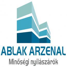 Ablak Arzenál Kft -  - Budapest - IV. kerület