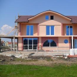 B-Gabona Holding Kft. Szobafestő, tapétázó Nyirád Veszprém
