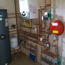 viz-gáz-fűtés szerelés -  - Debrecen