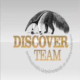 Discover Team Kft.  Budapest - XI. kerület Budapest - XI. kerület