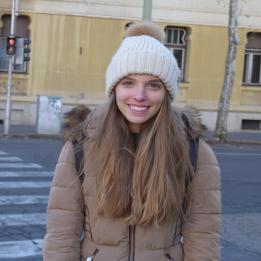 Kovács Sarah -  - Szeged