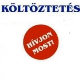 Fresh Kft költöztetés  -  - Budapest - XVI. kerület
