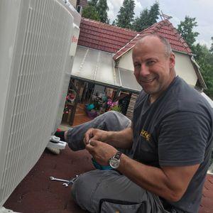 Varga Krisztian Coolboy tech kft Klímaszerelés Mérk Nyíregyháza