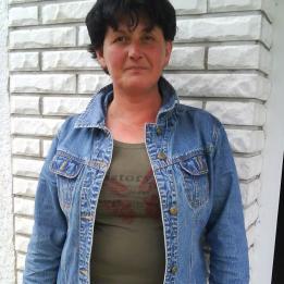 Ibolya Szabó -  - Érd