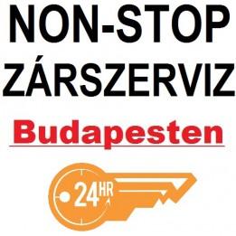 Zárjavító Szolgálat Budapest Zárszerelés Taksony Budapest - VI. kerület