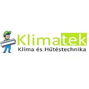 Klimatek - Klíma és Hűtéstechnika Klímaszerelés Tiszatarján Miskolc