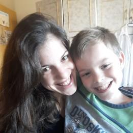 Tóth Kitti Babysitter Szeged Szeged