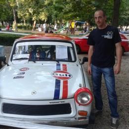 Varga Norbert Autószerelő Nyírmártonfalva Debrecen