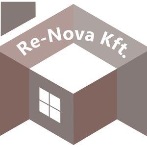 Re-Nova Kft - Novák Ernő  Budapest - X. kerület Budapest - X. kerület