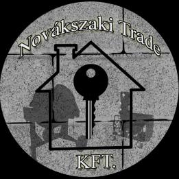 Novákszaki Trade Kft. Burkoló Szalafő Veszprém