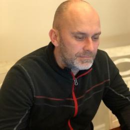 Boros Gyula -  - Budakeszi