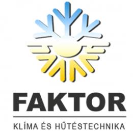 Faktor Vállalkozási Iroda Kft -  - Budapest - XVII. kerület