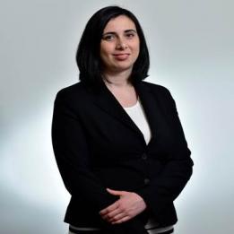 Fancsali Judit Befektetési tanácsadó Budapest - IV. kerület Budaörs
