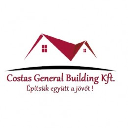 Costas General Building Kft. Ács Heves Kenderes