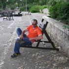 Mucsi Lajos Testőr, vagyonőr Somogyapáti Budapest