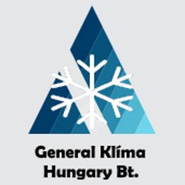 General Klíma Hungary Bt. -  - Tököl