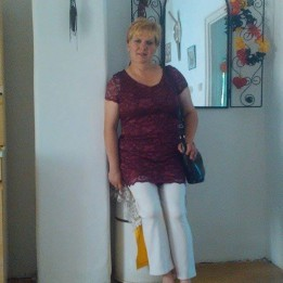 Bődörné Krisztina -  - Törökbálint