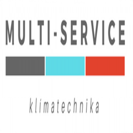 Multi Service Bau Kft - Tóth Sándor Klímaszerelés Salgótarján Tata
