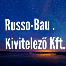 Russo Bau Kivitelező Kft Társasházkezelés Dunakeszi Budapest - X. kerület