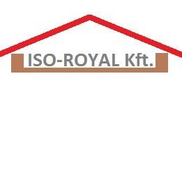 ISO-ROYAL KFT- Harangi Zsolt -  - Budapest - XV. kerület