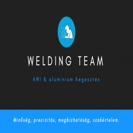 Welding Team Kft. Hegesztés Szilvásvárad Nagyréde