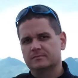 Sipkovszki Róbert Programozó Baracs Monor
