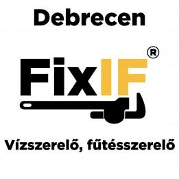 Fixif Hungary Kft Vízszerelő Debrecen Debrecen