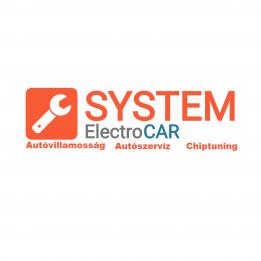 System Electro Car Kft. Autószerelő Kazincbarcika Miskolc