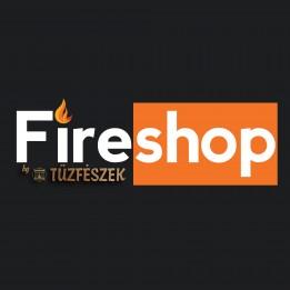 Tűzfészek-Fireshop Bt. Kandallóépítő Tiszavalk Budapest - I. kerület