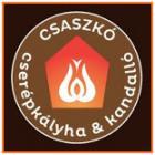 Csaszkó György Cserépkályha Bárna Fót