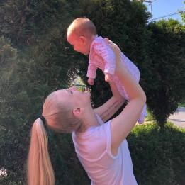 Varjasi Kornélia Babysitter Zalaegerszeg Zalaegerszeg